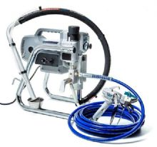 QTech QT190 Airless Paint Sprayer